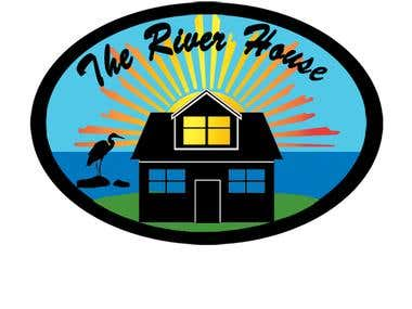 Vacation rental logo