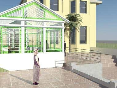 Architecture & Interiors - Latest