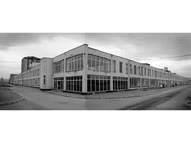 Eurotire factory