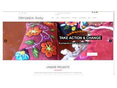 Mercados Away.com