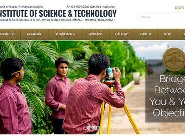 Institute of Science & technology