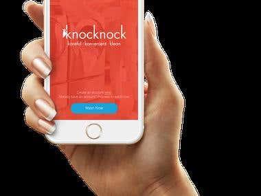 KnocKnock Apps