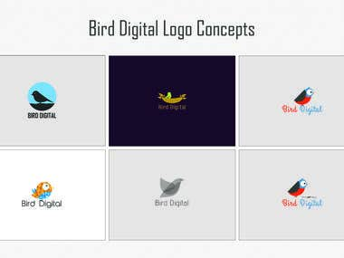 Various Logo Design