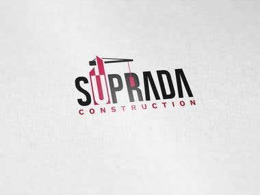 Suprada Logo
