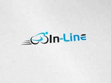 In-Line Logo