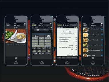 Food ordering for Restaurant