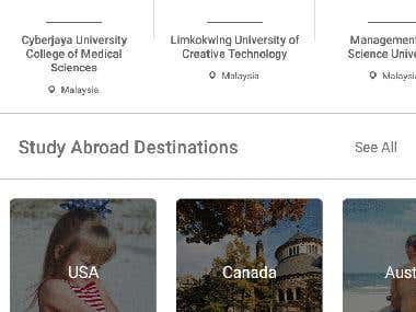 Overseas Education. xyz