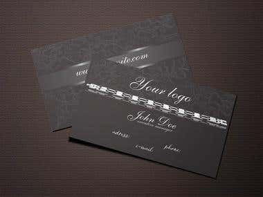 Business Cards 1