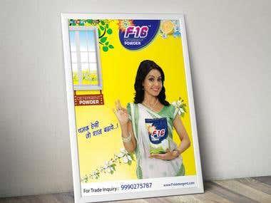 Poster Design and Flyer Design