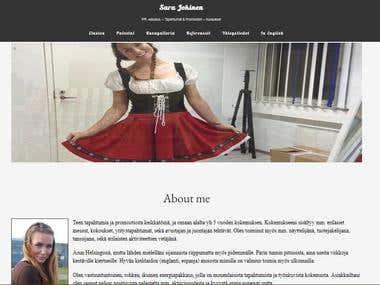 Sarajokinen.com