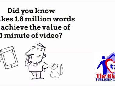 Explainer Video and Voiceover by Janeen