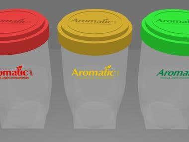 Tumbler Aromatic 1