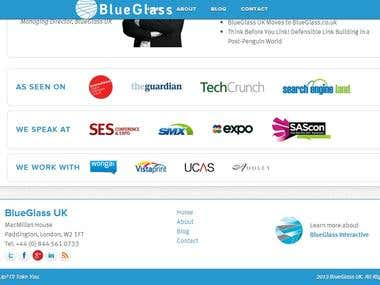 http://www.blueglass.co.uk/