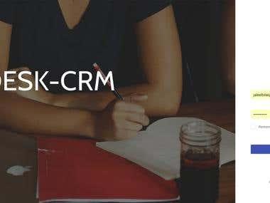 BDesk CRM