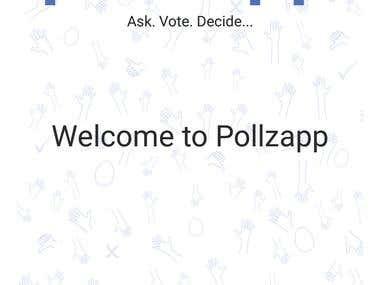 Pollzapp