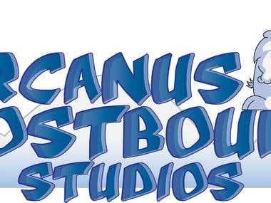Logo for Tarcanus Frostbourne contest
