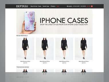 www.deptasu.com