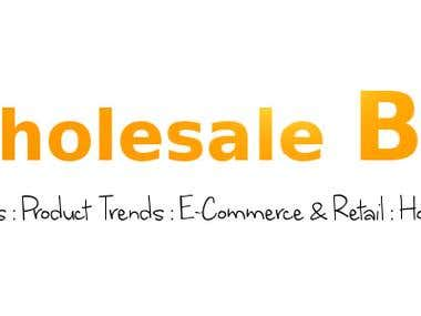 Wholesale Blogger