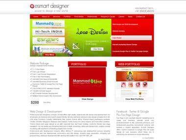 Esmart designer