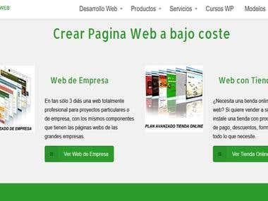 CrearPaginaWeb.org