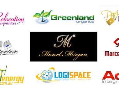 Logo Design Excellent Portfolio