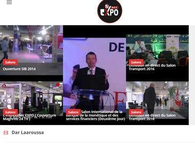 TVnet Exo http://www.tvnetexpo.tv/