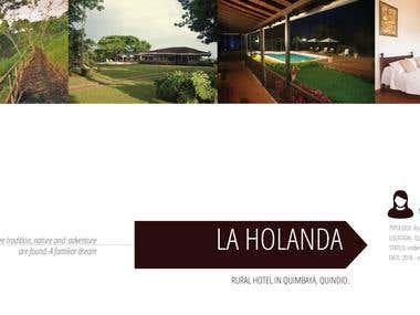 LA HOLANDA HOTEL