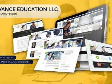Avance Web Design