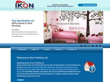 IKon Painting Ltd.
