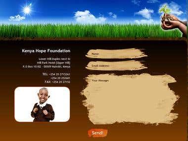 Kenya Non Profit Foundation
