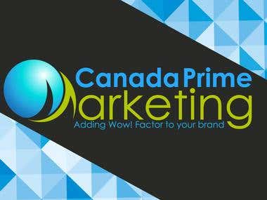 Canada Prime Marketing Logo