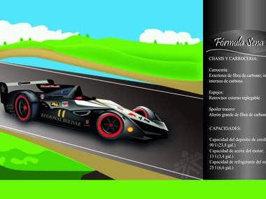 Fórmula Sena