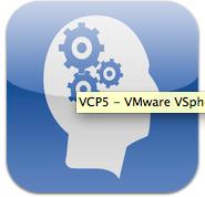 VCP5 - VMware VSphere 5 Exam Prep