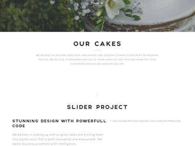 divinecakedesigns
