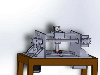 Linear Tribometers Model 1
