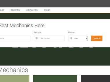 Online Find Mechanics