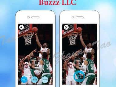 Buzzz LLC