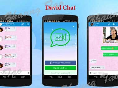 David Chat