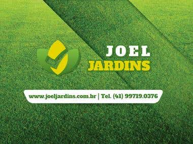 Design Cartão de Visitas, Design Gráfico, Logo