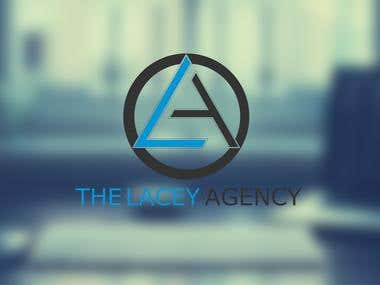 The Lacey Agency's logo