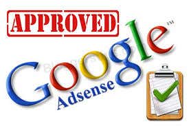 Approved An Adsense Account From Google within 24 hs