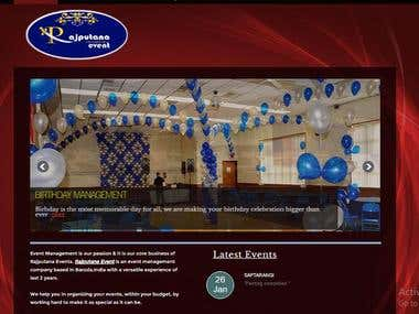 Rajputana Event Management