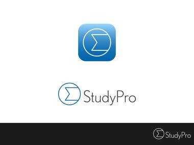 Logo for StudyPro applet