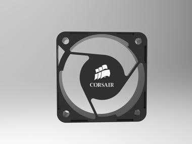Ventilator Corsair