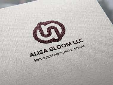 design AB Logo