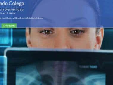 RadiologosEnLinea.COM v1.0