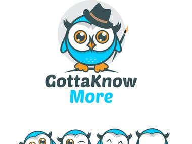 GottaKnowMore