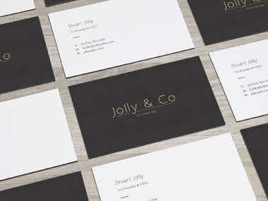 Jolly & Co