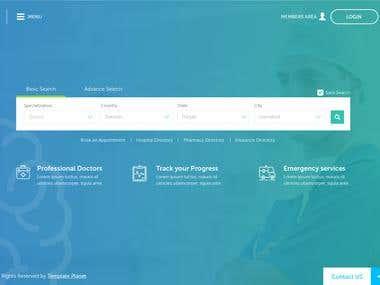 Doctors Directory