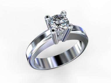 JewelryDesign&Rendering